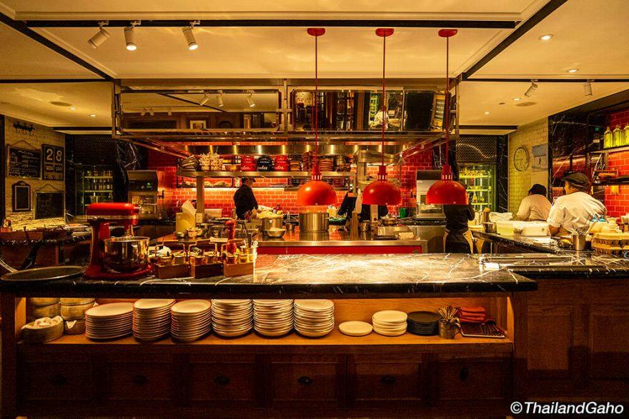 ベルギー料理 レストラン