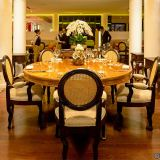 バンコク タイ料理 レストラン
