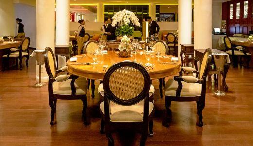 バンコク タイ料理 レストラン お洒落で美味しいお店 8選