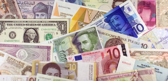 world-currencies