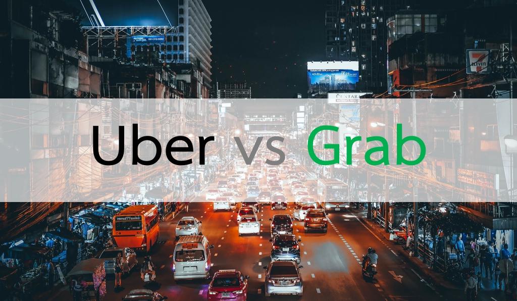 เทียบกันชัด ๆ ผลประกอบการ Uber และ Grab ในประเทศไทย
