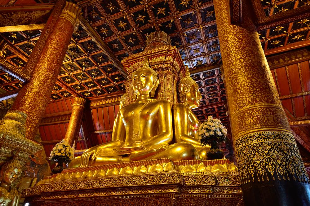 วัดภูมินทร์ (Wat Phumin)
