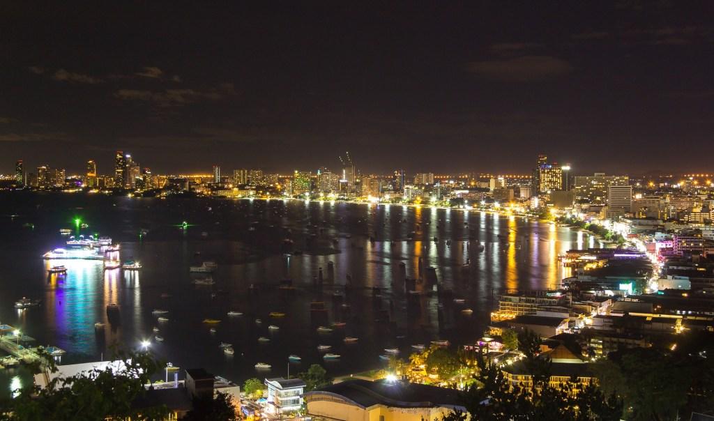 Pattaya, Chonburi, Thailand