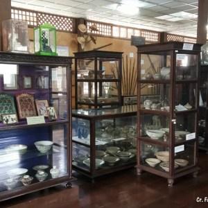 Ban Ja Tawee Folk Museum