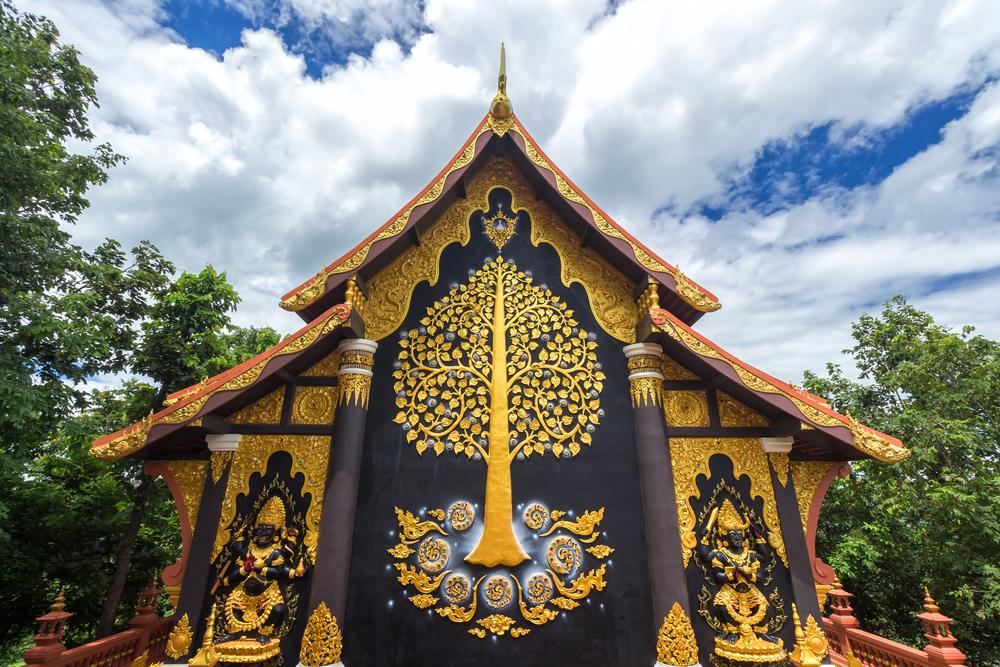 วัดพระธาตุดอยพระฌาน (Wat Phra That Doi Phra Chan)