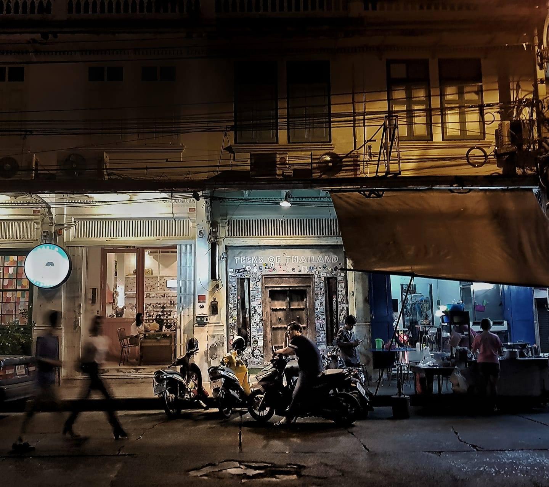 Coolest Bars Hopping In Soi Nana (Chinatown), Bangkok
