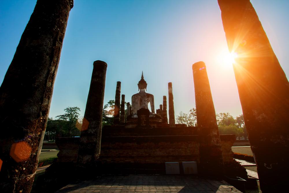 Sukhothai – A Historical City of Thailand