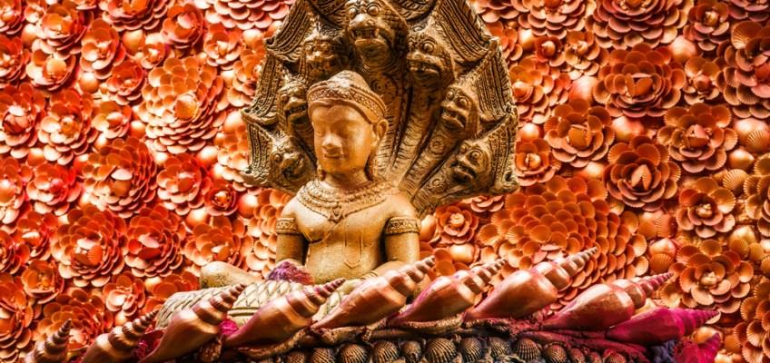 Wat Rattana Nettaram (วัดรัตนเนตตาราม)