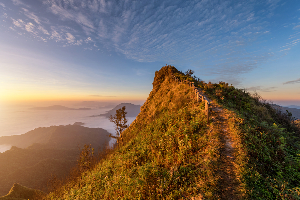 Chiang Rai – Thailand's Destination for Experiences in Culture and Nature