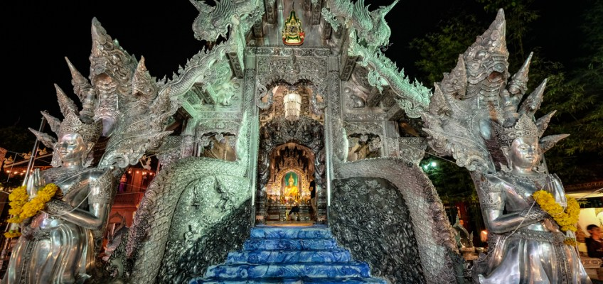 วัดศรีสุพรรณ (Wat Sri Supan)