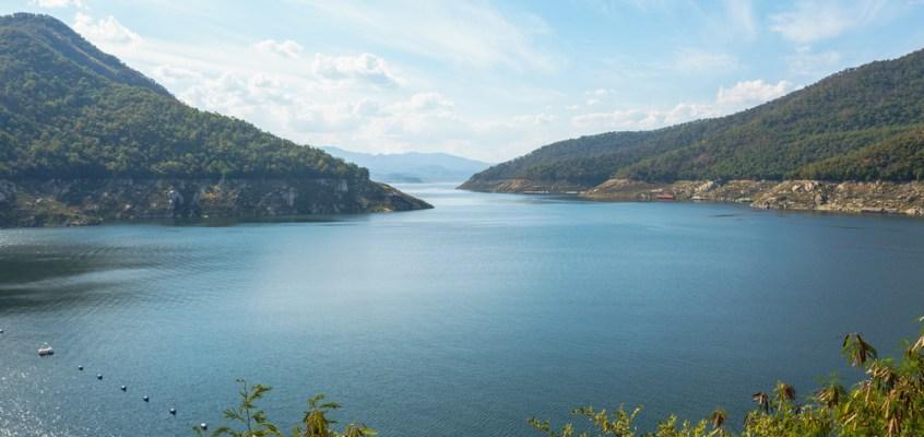 เขื่อนภูมิพล (Bhumubol Dam)