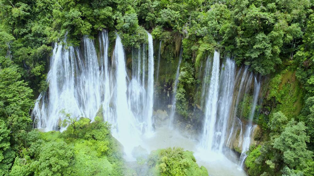 Tak – Destination for Exploring Nature in Thailand
