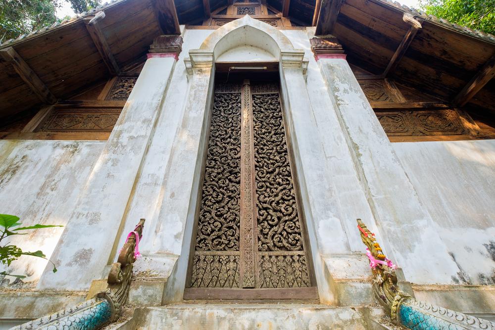 Wat Don Sak (วัดดอนสัก)
