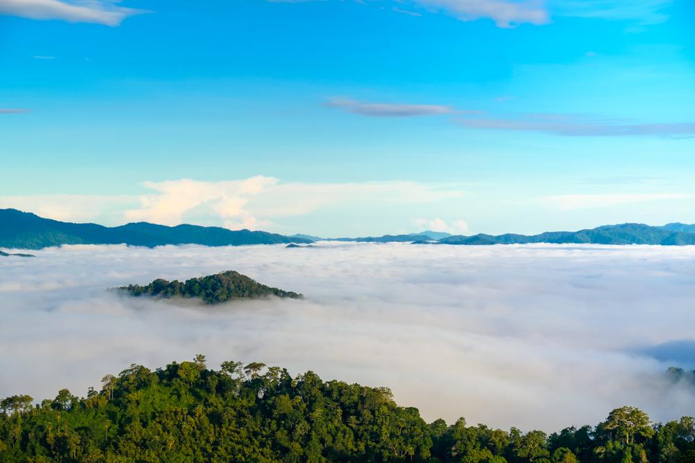 Kaeng Krachan National Park (อุทยานแห่งชาติแก่งกระจาน)