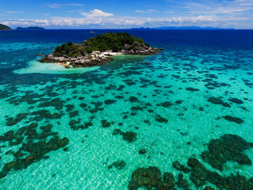 Ko Lipe (เกาะหลีเป๊ะ)