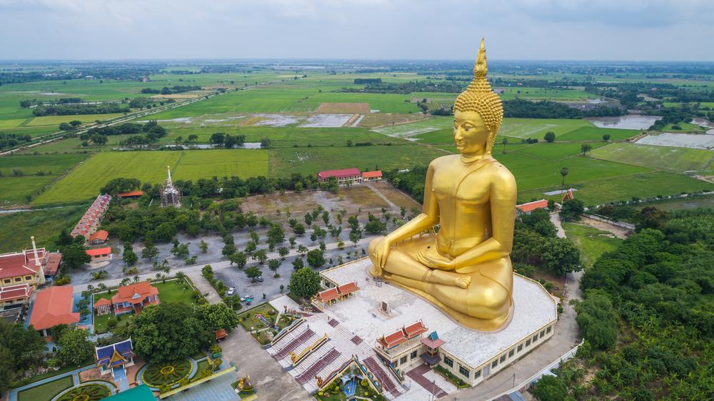 Ang Thong – The Golden Bowl of Thailand