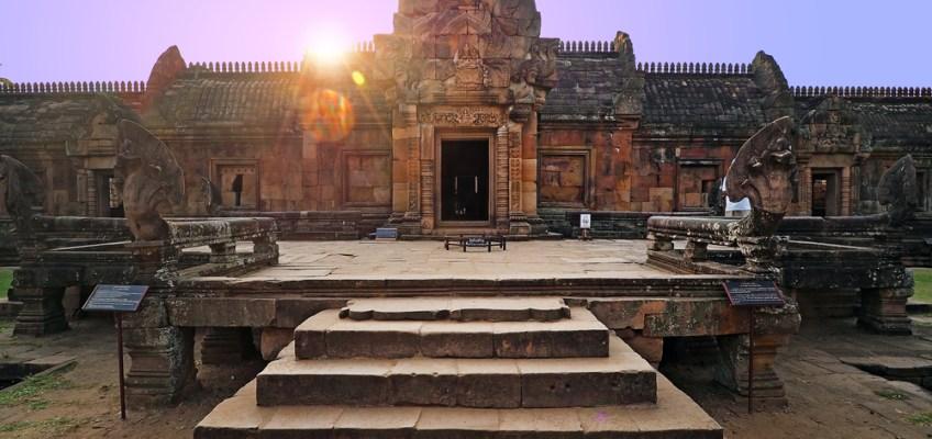 Buri Ram Pic (รูปจังหวัดบุรีรัมย์)