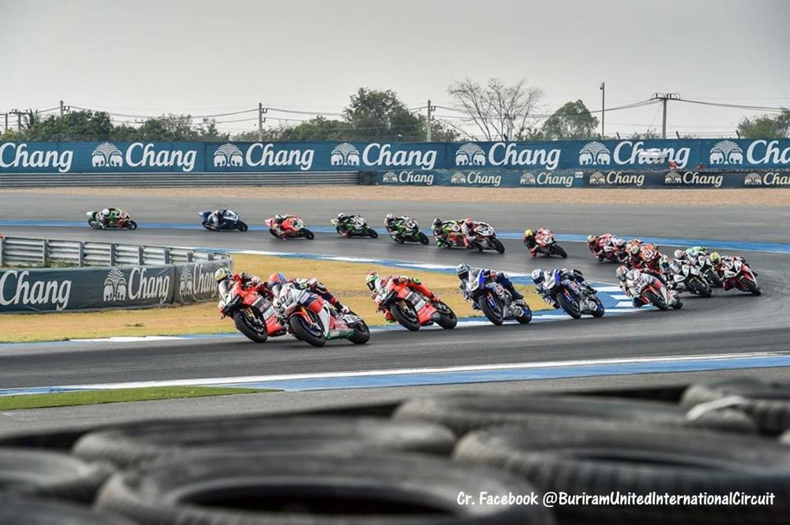Chang International Circuit