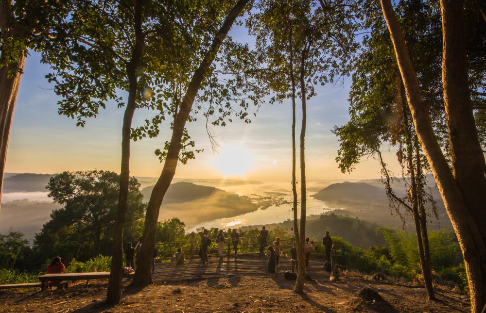 Nong Khai Pic (รูปจังหวัดหนองคาย)