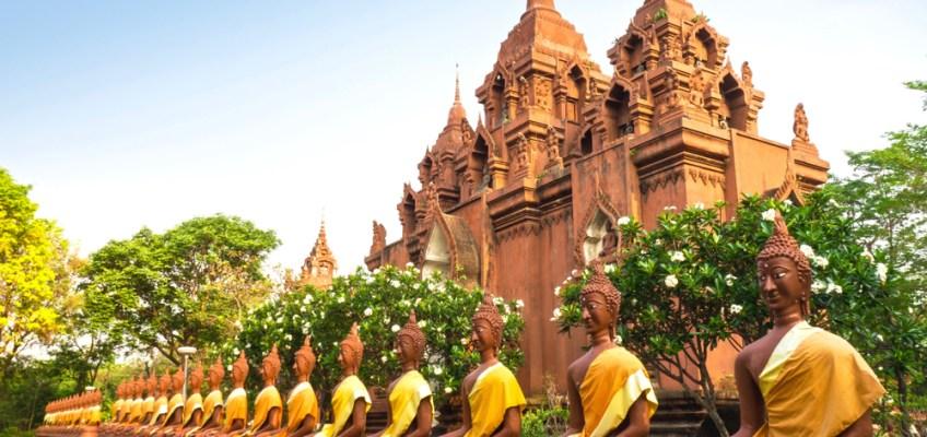 Wat Khao Angkhan (วัดเขาอังคาร)