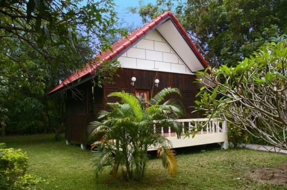 Thai-bamboo Guesthouse