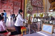 Sai Hospital Candle Prayer Shrine