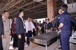 Nong Khai - Immigration