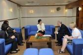 Mark & Yingluck