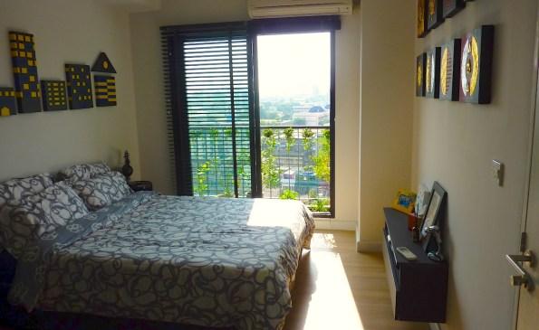 1 Bed Condo, Sathorn, Suan Plu, Soi Suan Plu