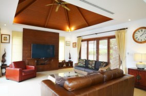 Balinese style villas for sale
