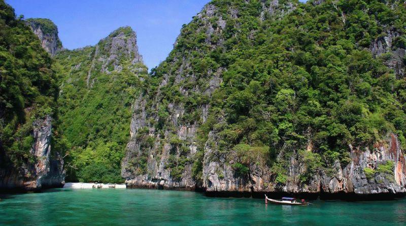 таиланд в июне