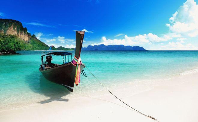 Температура воздуха в тайланде по месяцам