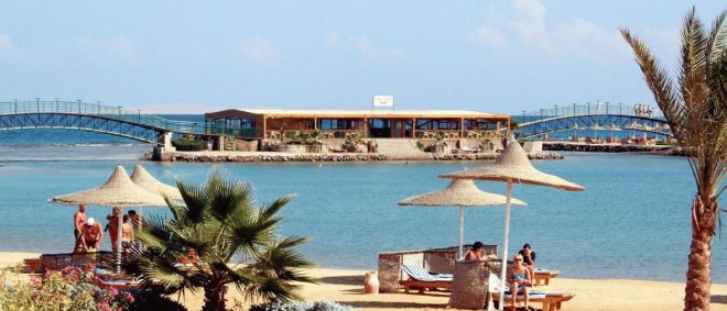 The Desert Rose Resort» 5*