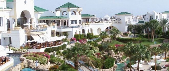 Royal Rojana Resort — 5*