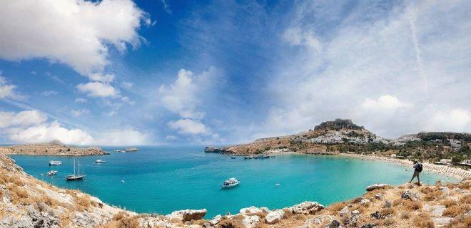 Средиземное море Турции