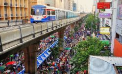 Силом Бангкок