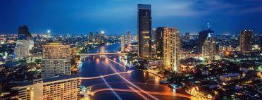 Таиланд: Бангкок