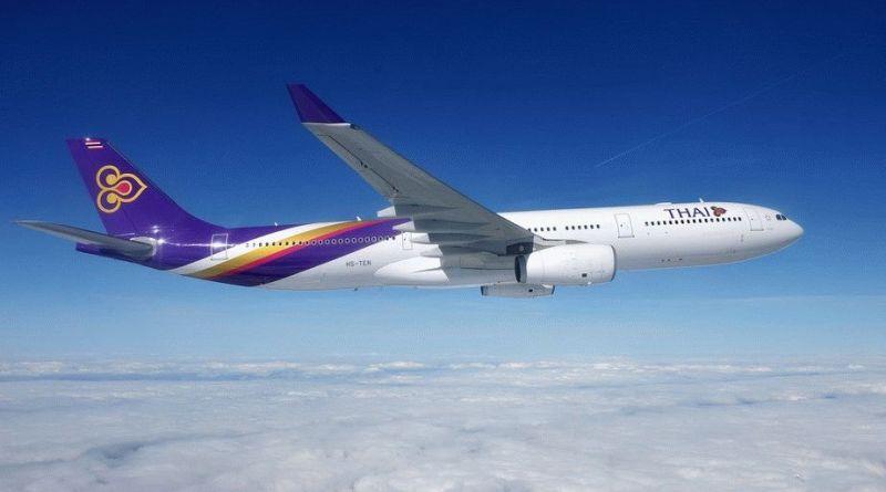 Аэропорты Тайланда