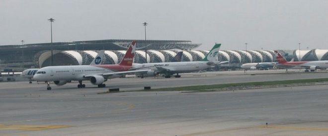 Аэропорт Чианг-Рай