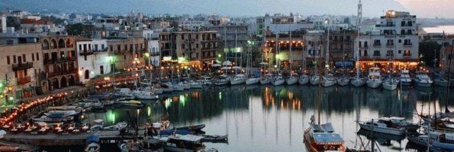 Экскурсии в Турции - Кипр