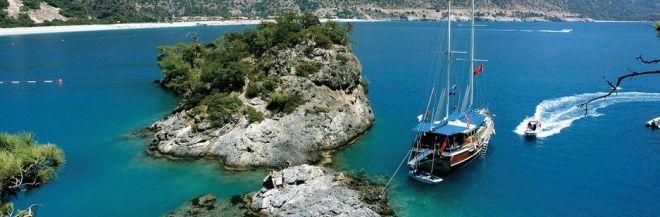Когда лучше ехать в Турцию август