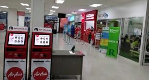 аэропорт Паттайя