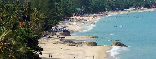 Lamai Beach (Ламаи)