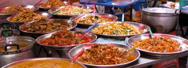 Цены на еду на Пхукете