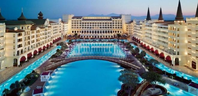 Стоимость отдыха в Турции в ноябре