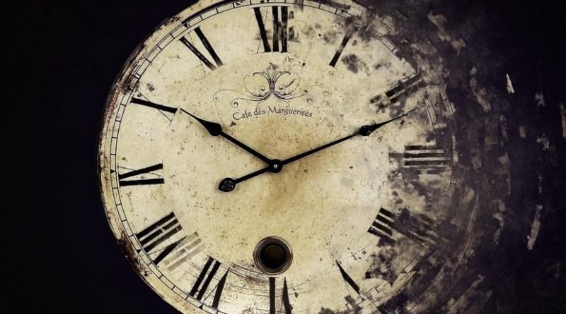 Время на Пхукете