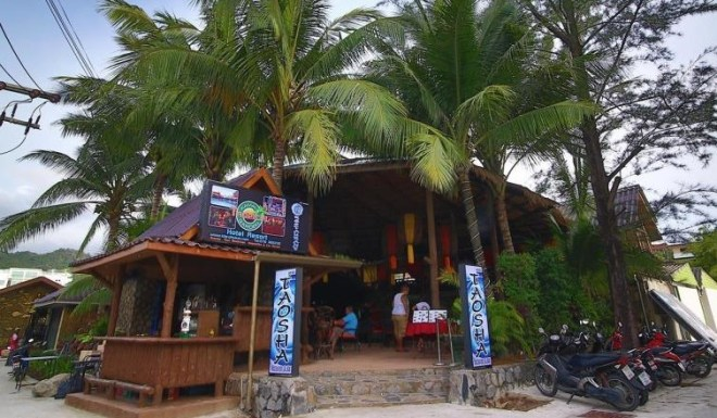 Камала Тропикал Гарден Хотел. (Kamala Tropical)