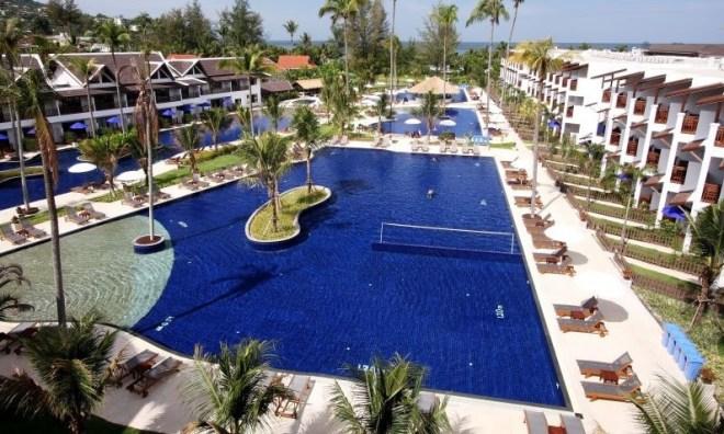 Санвинг Резорт (Sunwing Resort)