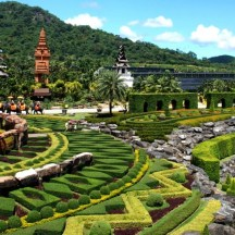 Тропический парк Нонг Нуч1