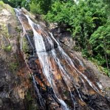 водопад Пеанг - Kho Phangan